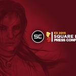 E3 2015 di Square Enix