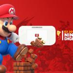 E3 2015 di Nintendo