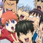 Gintama Jump Special Anime Festa 2008