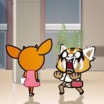 Aggressive Retsuko 10-11-12